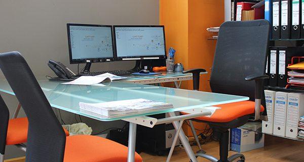 Foto 1 Asesoría Informática EXIT ERP software de gestión Asturias